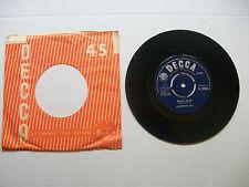 "Alan Price Set - Hi-Lili Hi-Lo - UK 7"" Vinyl 1st Issue - Decca - F 12442 - EX+"