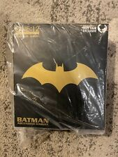 Mezco One:12 Batman Ascending Knight Black Variant Exclusive Batman Day NEW