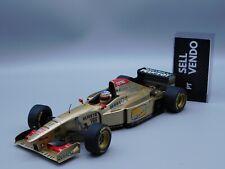 Minichamps Jordan Peugeot 196 1996 1:18 #11 Rubens Barrichello (BRA) Formel 1