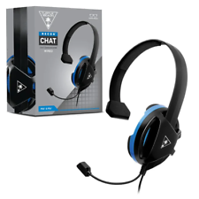 Turtlebeach Turtle Beach Ear Force Recon Chat Wired Headset for PS4 & PS5 NEW