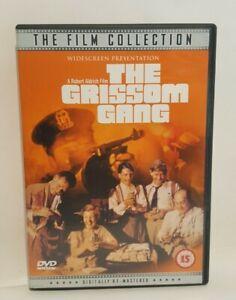The Grissom Gang (1971) DVD Kim Darby Scott Wilson UK R2 DVD