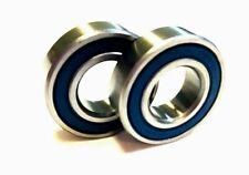 Qty 2 6003 2rs Sealed Premium Bearings 17 X 35 X 10 Abec3 C3 2n176