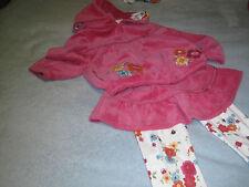 Gymboree toddler girl 2 piece set size 2