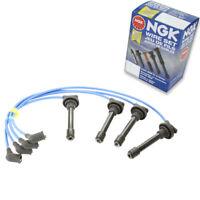 52010 RC-FDZ069 Spark Plug Wire Set NGK