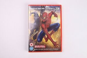 Spider-Man 3 DVD 2 DISC SPECIAL EDITION