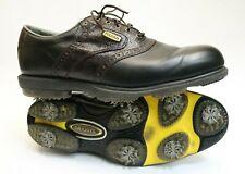 Foot Joy Dry Joys Golf Shoes Men's Leather Size 10