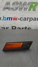 BMW E30 3 SERIES 316I TOURING LUX ESTATE O/S Indicator 63131367802