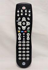 GE 25008 8 Device Universal Remote TV, CBL, DVR, DVD, SAT, AUDIO, AUX1, AUX2