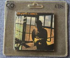Francis Cabrel, tout le monde y pense / petite marie, mini CD single + blister