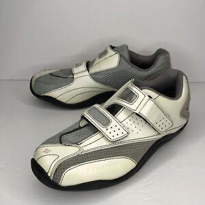 Specialized BG Sonoma Womens Size 7 EU 37 Cycling MTB Biking Shoes 6127 1437 EUC