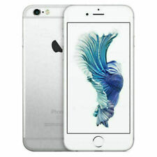 Apple iPhone 6s 64gb Silver Unlocked Smartphone UK SELLER