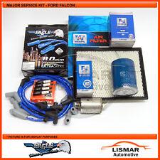 Major Service Kit for FORD FALCON EF 5.0Ltr 302 EFI V8, Fairmont, Fairlane & XR8