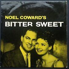 Bitter Sweet Pop opérette OST LP 1961 Kenneth Alwyn Noël Coward Susan Hampshire