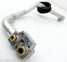Audi A6 A7 4G Kühlmittelleitung Kühlmittelrohr refrigerant pipe 4G1260712D SZ714