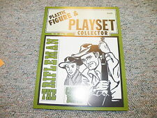 PFPC #38 Aug 1995 Marx Cattle Drive, The Rifleman etc +++