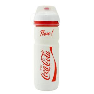 ELITE Coca-Cola Bottle 750ml , White