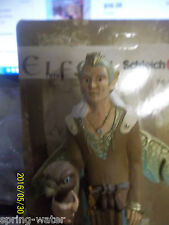 Elf Tulon from Bayala The World of Elves Schleich Anywhere is a Playground