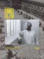 VOICES From ROBBEN ISLAND - Jürgen Schadeberg South Africa Prison Island History