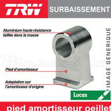 Kit de Surbaissement TRW Lucas - 35 mm Honda CB 1100 X-eleven (SC42) 1999-
