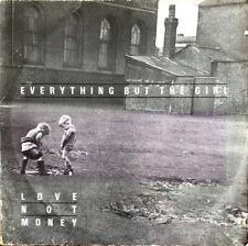Everything But The Girl - Love Not Money -  Vinyl LP 33T