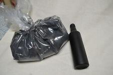 New listing Hertzen Matte Black Light Texture Powder Coating Paint 5 Lbs New