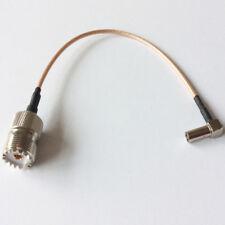 5Pcs Test Connector Cable For Motorola XIR P8668 P8608 P8660