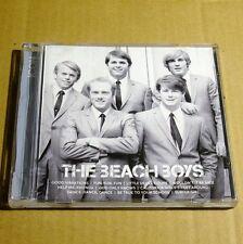 The Beach Boys - Icon 2013 USA CD MINT Surf, Pop Rock #L01*