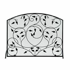 Traditional Fireplace Screens & Doors | eBay