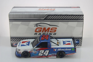CHASE ELLIOTT #24 2020 IRACING CHARLOTTE RACED WIN 1/24 SCALE NEW FREE SHIPPING