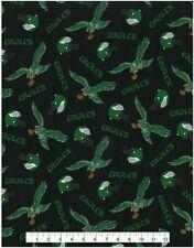 NFL PHILADELPHIA EAGLES- LEGACY DIGITAL 100% Cotton Fabric 1/4 yd, 9