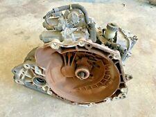 CAMBIO AUTOMATICO OPEL CORSA D 1.2 B 63KW ANNO 2013 A12XER 55562970 1208067