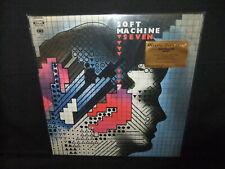 Soft Machine Seven Sealed New Vinyl 2 LP Reissue