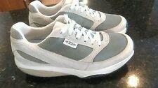 MBT TONING Swiss Safari Beige leather Shoe  Men Size 8