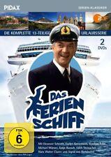 HERMANN KUGELSTADT - DAS FERIENSCHIFF  2 DVD NEU
