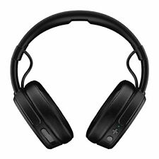 Skullcandy Sealed Wireless Headphones Bluetooth-Enabled Crusher Wireless F/S E