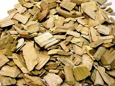 BBQ SMOKING WOOD - Oak Wood Chips 1/2kg Bag  - FREE POST!