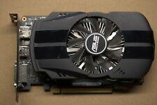ASUS Phoenix GeForce GTX 1650 OC 4GB GDDR6 Graphics Card