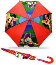 Complementos de niño Disney color principal rojo