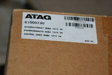 ATAG S1000730 FEUERUNGSAUTOMAT MCBA 1215 VR STUURAUTOMAAT NEU