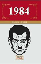 1984 by George Orwell New Paperback Book