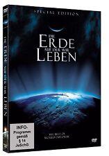 Die Erde auf der wir leben, 2 DVD (2010), Pappcover sehr gut, DVD's neuwertig