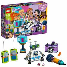 Lego Friends amistad Caja 41346 oficial Idea de Regalo Nuevo Conjunto Grande Colección