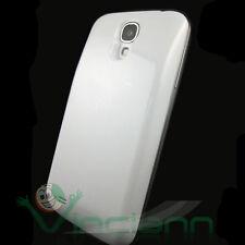 Cover copri batteria maggiorata per Samsung Galaxy S4 SIV i9505 bianca bianco