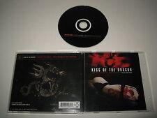 Kiss of a Dragon/sountrack/Craig Armstrong (Europe/7243 8110362 3) CD album