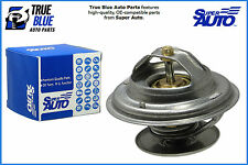 Super Auto 13649X Engine Coolant Thermostat
