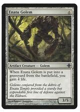 MTG Rise of the Eldrazi Uncommon Enatu Golem X1, M-NM NBP.