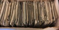 125 Old Photos Huge Lot BW Vintage Photographs Snapshots Antique peoples