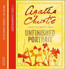 Unfinished Portrait, Christie, Agatha, writing as Mary Westmacott, New Book