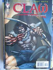 CLAW THE UNCONQUERED (2nd SERIES) #3 ANDY SMITH -CHUCK DIXON 2006