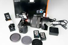 Sony Alpha A7 - kit 28-70mm Objektiv